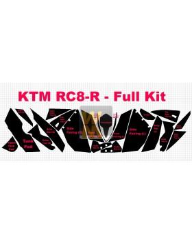 Komplettset KTMRC8R