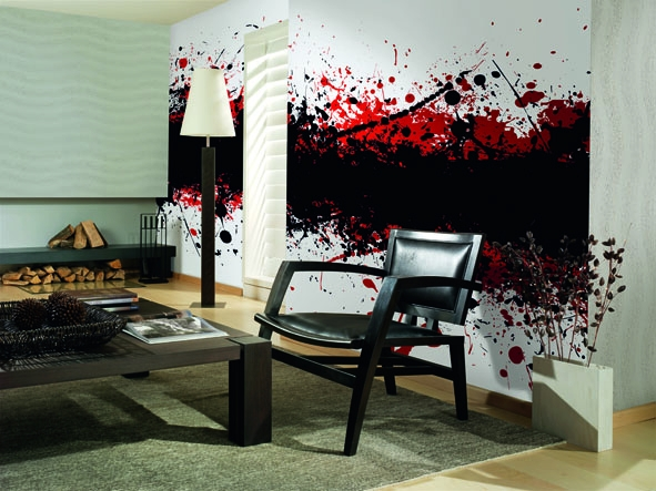 tapeten druck bayreuth. Black Bedroom Furniture Sets. Home Design Ideas