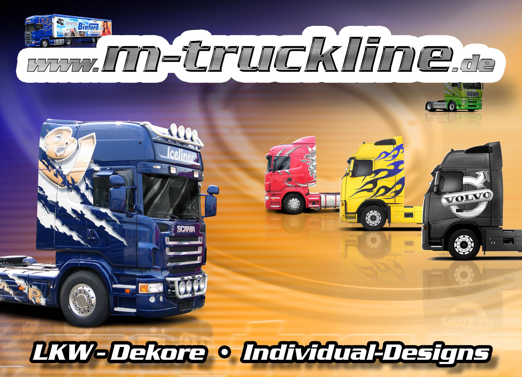Truckline